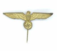 Navy EM/NCO Cap Eagle