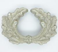 Visor Cap Wreath by B&N 1939