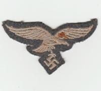 Luftwaffe EM/NCO Cap Eagle