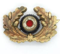 Army General's Cockade and wreath