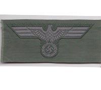 Army M43 Overseas Cap Eagle