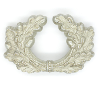Visor Cap Wreath by L&WH