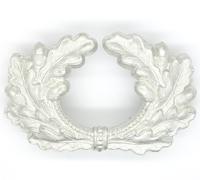 Visor Cap Wreath by GK&FL