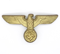 NSDAP Political Leaders Visor Cap Eagle by RZM M1/24