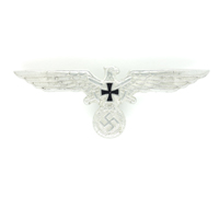 NS-RKB Veterans Cap Eagle