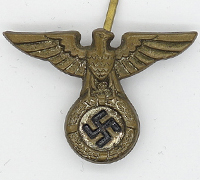 Early 1927 Pattern SS/SA Political Cap Eagle