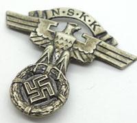 NSKK Cap Eagle