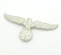 Customs Visor Eagle