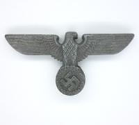 SA Political Visor Cap Eagle 1939 Pattern