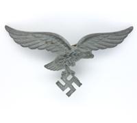 Luftwaffe EM/NCO Visor Eagle