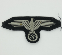 Uniform removed SS EM/NCO Cap Eagle