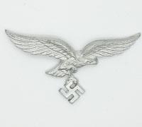 Luftwaffe EM/NCO Visor Cap Eagle