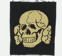 EM/NCO Tropical Oversea's Cap Skull