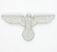NSDAP Political Visor Cap Eagle by RZM M1/44