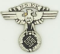NSKK Cap Eagle by Overhoff