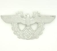 Police NCO Shako Eagle