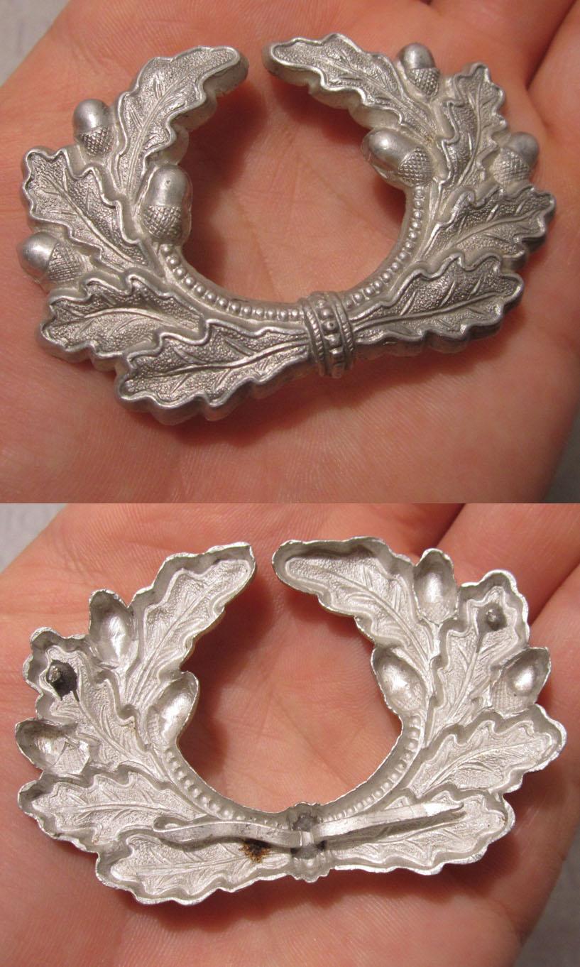 Cap Wreath for a Cockade