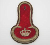Bavarian Parade Epaulette