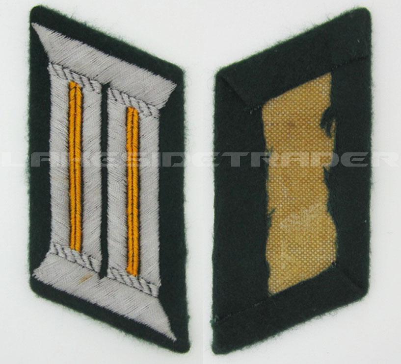 Army Cavalry EM/NCO Collar Tab