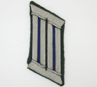 Army Medical Officer Collar Tab
