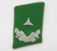 Luftwaffe Administrative Officials Collar Tab