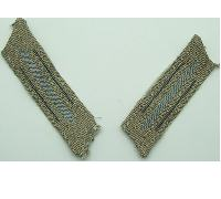 Army Collar tabs