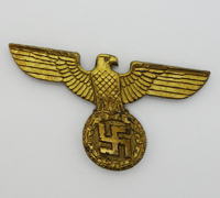 NSDAP Administrative Collar Tab Eagle by RZM M1/72