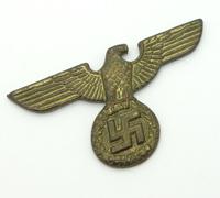 NSDAP Collar Tab Eagle Insignia by RZM M1/14