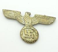 NSDAP Collar Tab Eagle Insignia by RZM M1/177