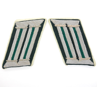 Infantry Official's Collar tabs