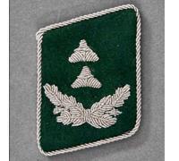 Luftwaffe Admin Official Tab