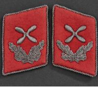Luftwaffe Engineers Hauptmann's Tabs