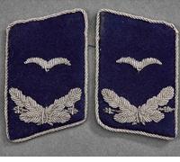 Luftwaffe Medical Assistenz-Artz/Leutnaunt's Tabs