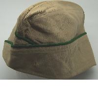 US Garrison Cap