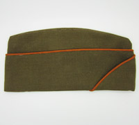 US Transportation Corps Overseas Cap