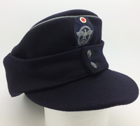 Officers Fire Protection Police M43 Field Cap