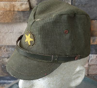 Imperial Japanese Army Side cap