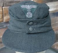 SS M43 EM Field Cap