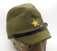 IJA EM/NCO Field Cap