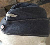 Luftwaffe EM Oversea's Cap