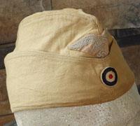 Luftwaffe EM Tropical Oversea's Cap