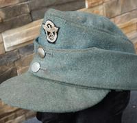 Polizei NCO Cap