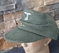 Reinactor SS M43 Field Cap