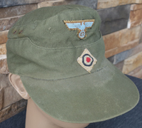 Reinactor M40 Tropical Field Cap