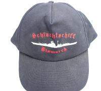 Bismark Survivor Cap
