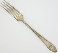 SS Wewelsburg Dinner Fork