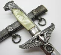 Alcoso Diplomatic dagger