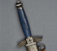 A Model 1934 DLV Service Dagger