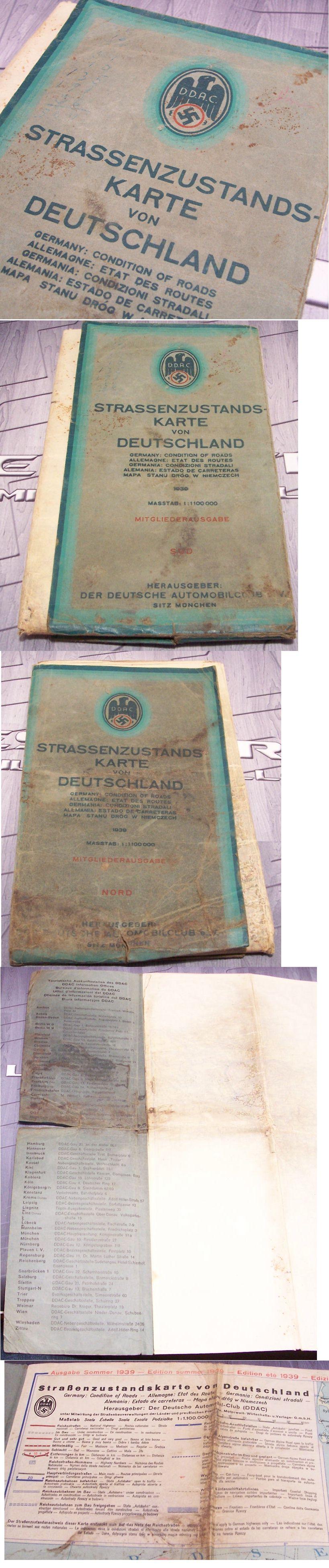 DDAC issued Germany road map