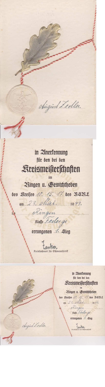HJ Achievement Document